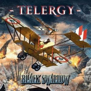 Telergy - Black Swallow