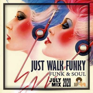 VA - Just Walk Funky