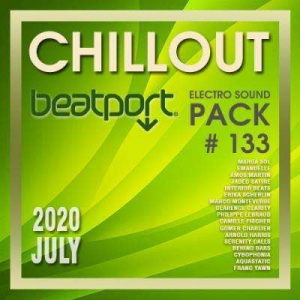 VA - Beatport Chillout: Electro Sound Pack #133