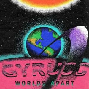 Gyruss - Worlds Apart