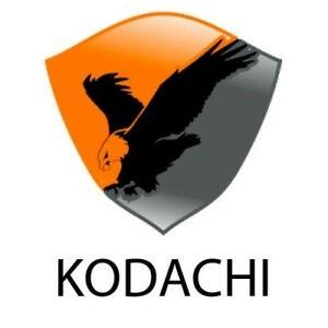Kodachi Linux [анонимный доступ в сети] 7.2 [amd64] 1xDVD