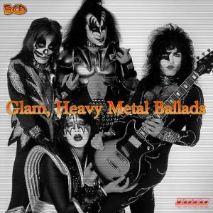 VA - Glam, Heavy Metal Ballads