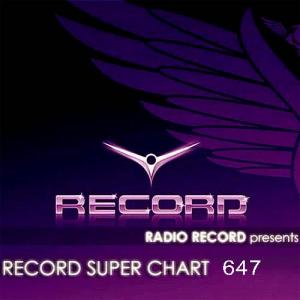 VA - Record Super Chart 647