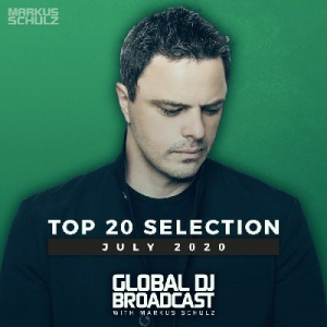 VA - Markus Schulz - Global DJ Broadcast Top 20 July (Extended Version)