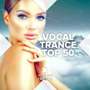 VA - Vocal Trance Top 50