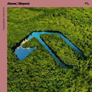 VA - Above & Beyond - Anjunabeats Vol.15
