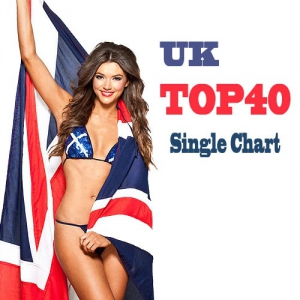 VA - The Official UK Top 40 Singles Chart 31.07.2020