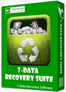 7-Data Recovery Suite 4.4 (акция Comss) [Multi/Ru]