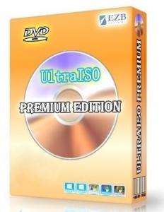 UltraISO Premium Edition 9.7.5.3716 Portable by FC Portables [Multi/Ru]