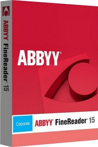 ABBYY FineReader PDF 15.0.113.3886 Corporate Full/Lite RePack by KpoJIuK [Multi/Ru]