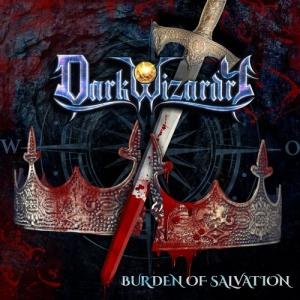Dark Wizardry - Burden Of Salvation