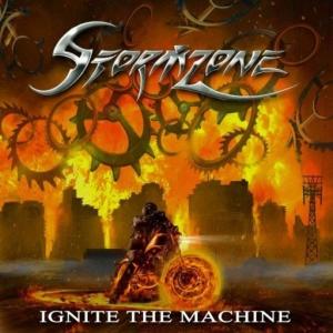 Stormzone - Ignite The Machine