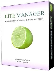 LiteManager 4.9 Free/Pro [Ru/En]