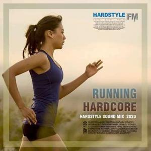 VA - Runing Hardcore: Hardstyle Sound Mix