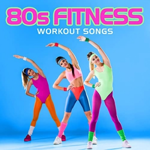 VA - 80s Fitness Workout Songs