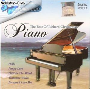 Richard Clayderman - Piano (The Best Of Richard Clayderman)