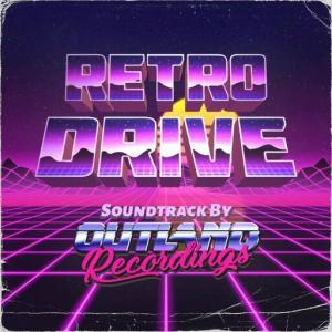 VA - Retro Drive: The Soundtrack