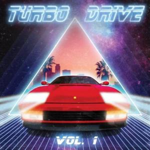 VA - Turbo Drive, Vol. 1