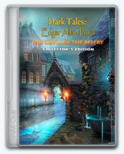 Dark Tales 18: Edgar Allan Poe's. The Devil in the Belfry