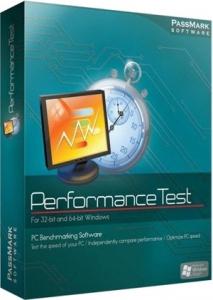 PassMark PerformanceTest 10.0 Build 1008 [Multi]
