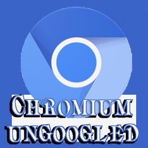 Chromium 84.0.4147.125 UNGOOGLED Portable [Multi/Ru]