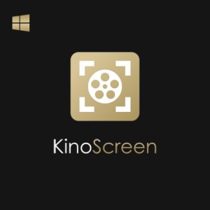 KinoScreen 1.1 + Portable [Ru/En]