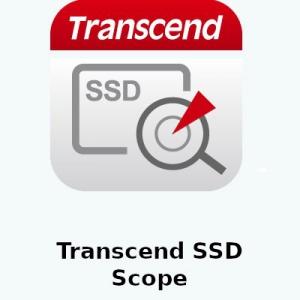 Transcend SSD Scope 4.3 [Multi/Ru]