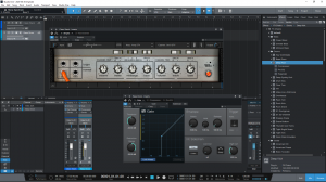 PreSonus Studio One 5 Professional 5.0.2.60299 [Multi]