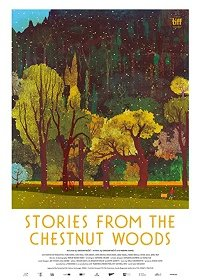 Истории из каштанового леса