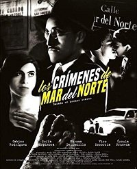 Преступления на улице Мар дель Норте