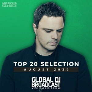 VA - Markus Schulz - Global DJ Broadcast -Top 20 August
