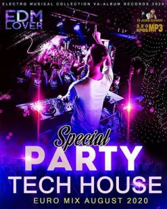 VA - Special Party Tech House
