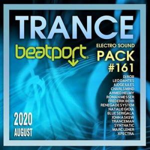 VA - Beatport Trance: Electro Sound Pack #161