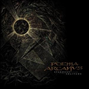 Poema Arcanus - Stardust Solitude