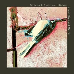 Devon Murray - Dedicated, Resistant, Minute.