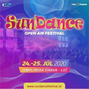 Richard Reynolds & Johnny de City - Live @ Sundance Festival 2020, Slovakia