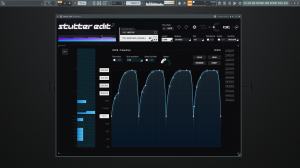 iZotope - Stutter Edit 2 2.0.0 VST, VST3, AAX (x64) RePack by R2R [En]