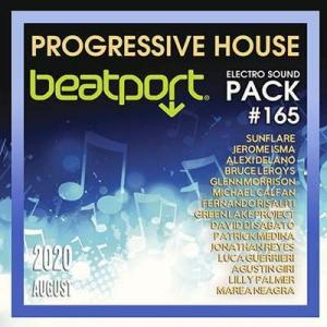 VA - Beatport Progressive House: Electro Sound Pack #165