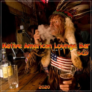 VA - Native American Lounge Bar (5CD)