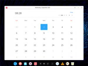 Ubuntu*Pack 20.04 DDE (сентябрь 2020) [amd64] DVD