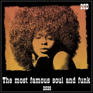 VA - The most famous Soul and Funk (2CD)