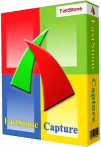 FastStone Capture 9.4 Final RePack (& Portable) by ZVSRus [Ru/En]
