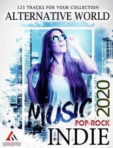 VA - Alternative World: Indie Pop-Rock Music
