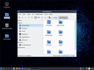 Ubuntu*Pack 20.04 LXqt / Lubuntu (сентябрь 2020) [amd64] DVD