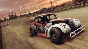 Tony Stewart's All-American Racing