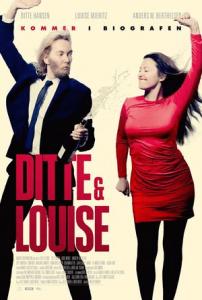 Диттэ и Луиза