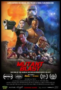 Прорыв мутантов