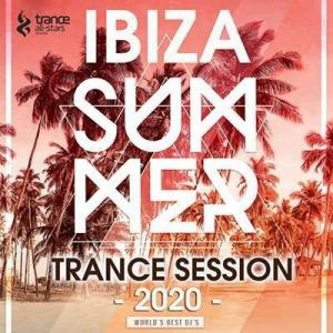 VA - Ibiza Summer Trance Session