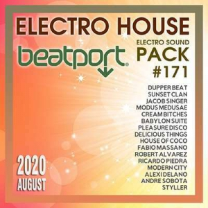 VA - Beatport Electro House: Sound Pack #171