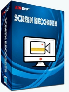 ZD Soft Screen Recorder 11.3.0 [En] (акция SharewareOnSale)